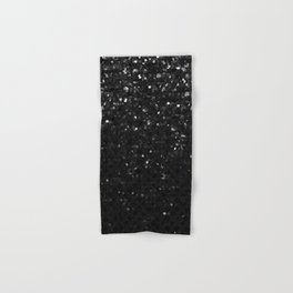 Crystal Bling Strass G283 Hand & Bath Towel