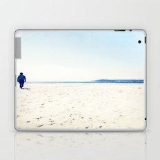 Beach & Blue Laptop & iPad Skin
