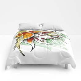 My Summer Leap Comforters
