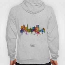 Dundee Scotland Skyline Hoody