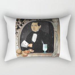 Sleight of Hand Rectangular Pillow