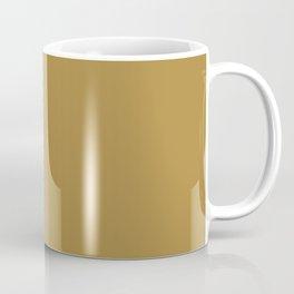 SANDALWOOD solid color Coffee Mug
