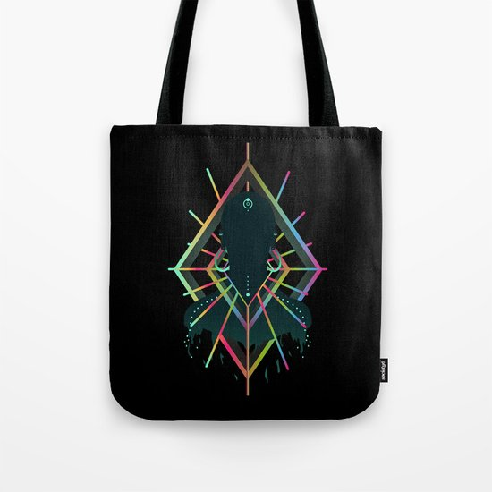 Entity Tote Bag