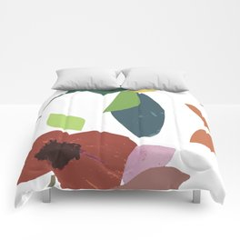 Collage Comforters