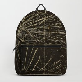 Meteor Shower Backpack