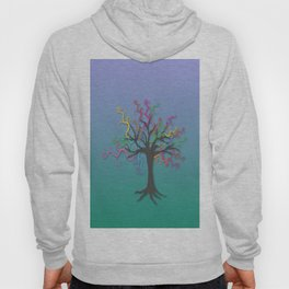 My friend the tree Hoody