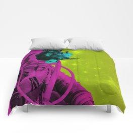Saturday Night Comforters