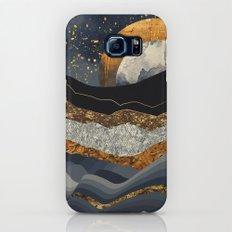 Metallic Mountains Galaxy S8 Slim Case
