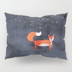 Fox Dream Pillow Sham