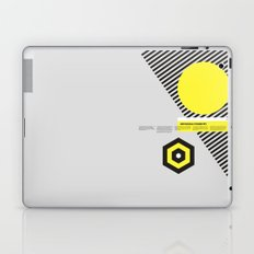 Impossible Symmetry - By Laptop & iPad Skin