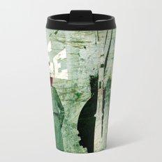 Smile and Enjoy Your Flight Travel Mug