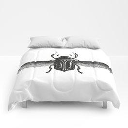 Bug 2 Comforters