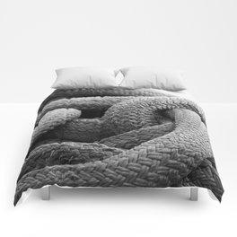 Rope Comforters