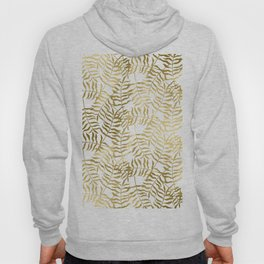 Gold Leaves 1 Hoody