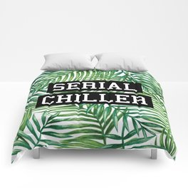 Serial Chiller Comforters