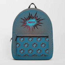 Why?!? Backpack