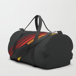 Ahuizotl Duffle Bag