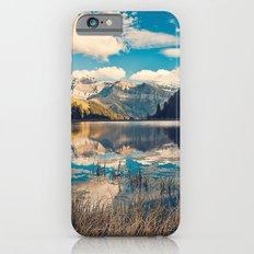 Reflets iPhone 6s Slim Case