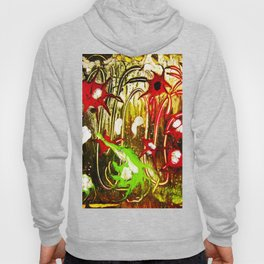 The Lights Fireworks Hoody