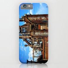 Bethlehem Steel Blast Furnace 1 Slim Case iPhone 6s