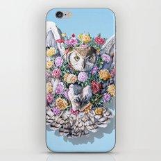 Birds in Bloom iPhone & iPod Skin