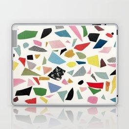 Terrazzo Laptop & iPad Skin
