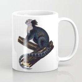 Tufted-Ear Marmoset Coffee Mug