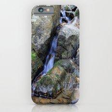 Upper Maxwell Falls in Autumn iPhone 6s Slim Case