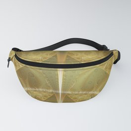 Champagne Fanny Pack