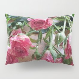 ROSES ARE LOVE Pillow Sham