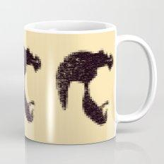 MOSAIC BEARD Mug