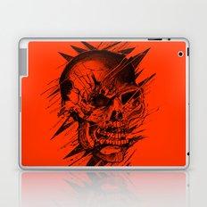 Skull's Not Dead Laptop & iPad Skin
