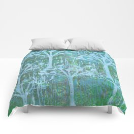 first frost Comforters