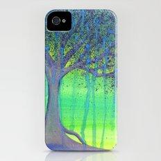 Tree of Tears Slim Case iPhone (4, 4s)