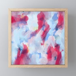 Evie Framed Mini Art Print