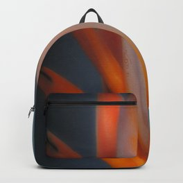 Heliconia Backpack