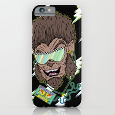 Hungry Like the Werewolf iPhone 6s Slim Case