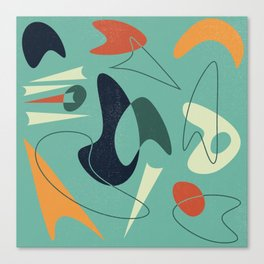 Futuna Canvas Print