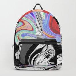 PLIGHT - BLACK Backpack