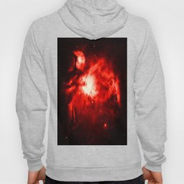 Orion NeBULA : Red Hoody