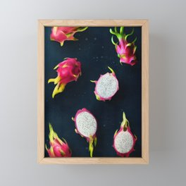 fruit 7 Framed Mini Art Print