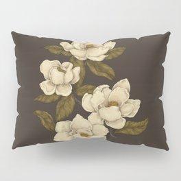 Magnolias Pillow Sham