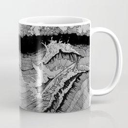 Dagon Coffee Mug