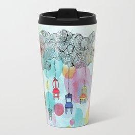 SEATED HIGH Travel Mug