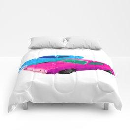 Los Toros Comforters