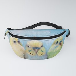 One Spring Day Fanny Pack