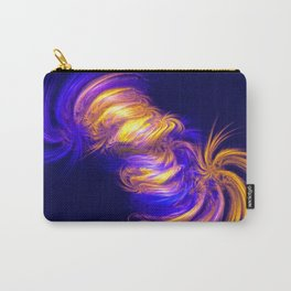 Whorl Carry-All Pouch
