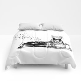 Music Master Comforters