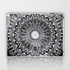 ORGANIC BOHO MANDALA Laptop & iPad Skin