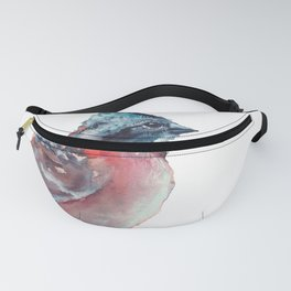 Chilean Bird - Chincol Fanny Pack